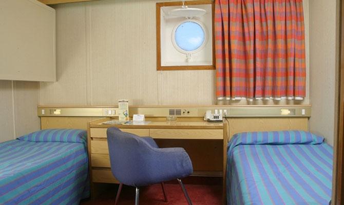 Russian Black Sea Cruises, Putin-style - Maritime Bulletin
